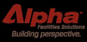 alpha facilities solutions logo
