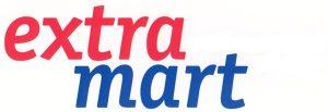 extramart logo