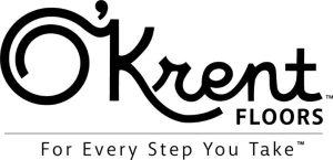 O'krent floors logo