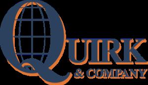 quirk & company logo