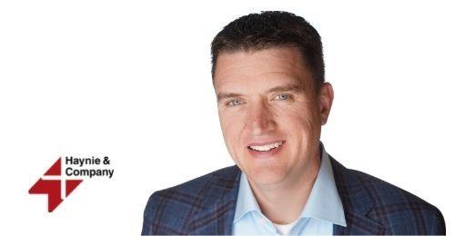 Nick Warnick, CPA - Partner, Littleton CO