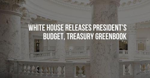 interior of white house