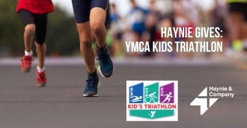 two kids running