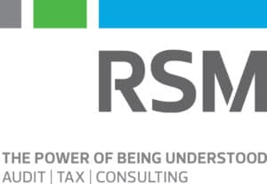 RSM The Power of Being Understood Audit   Tax   Consulting