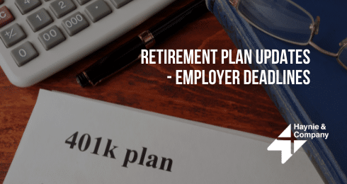 401k plan document
